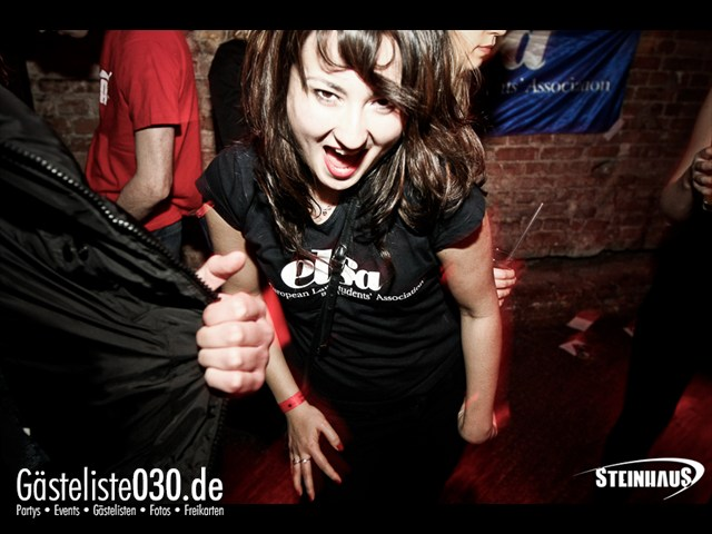 https://www.gaesteliste030.de/Partyfoto #9 Steinhaus Berlin vom 26.10.2012