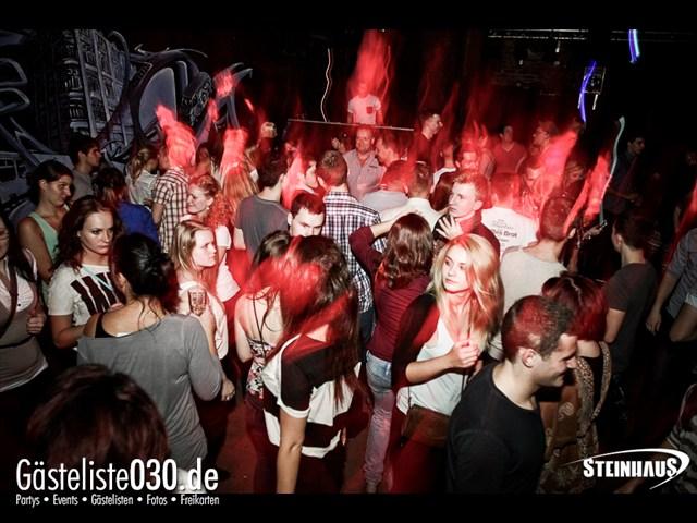 https://www.gaesteliste030.de/Partyfoto #19 Steinhaus Berlin vom 26.10.2012