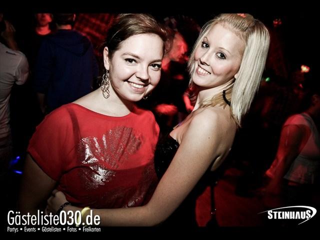 https://www.gaesteliste030.de/Partyfoto #49 Steinhaus Berlin vom 26.10.2012