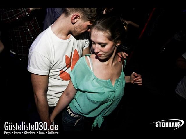 https://www.gaesteliste030.de/Partyfoto #60 Steinhaus Berlin vom 26.10.2012