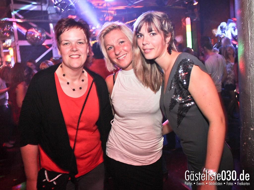 Partyfoto #49 Soda 28.09.2012 Ladies Night