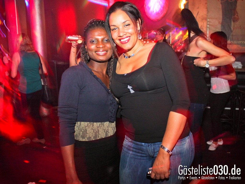 Partyfoto #50 Soda 28.09.2012 Ladies Night
