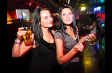 Partyfotos Soda 28.09.2012 Ladies Night