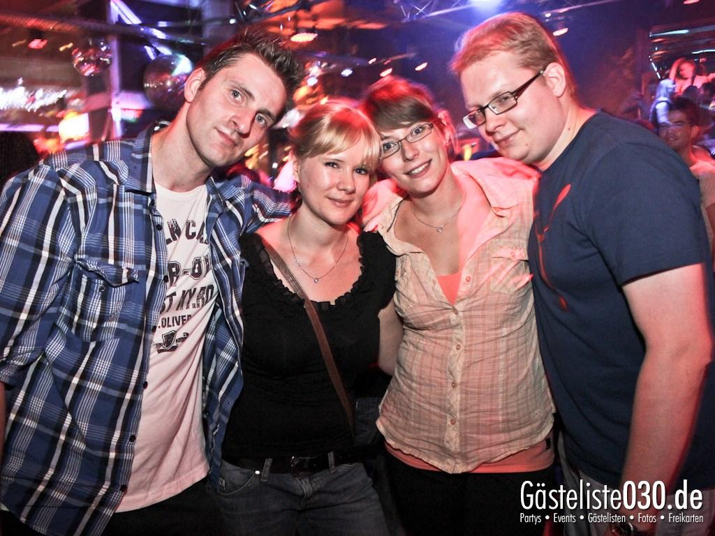 Partyfoto #48 Soda 28.09.2012 Ladies Night
