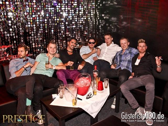 https://www.gaesteliste030.de/Partyfoto #64 Prince27 Club Berlin Berlin vom 23.11.2012