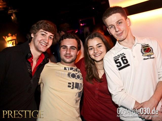https://www.gaesteliste030.de/Partyfoto #61 Prince27 Club Berlin Berlin vom 23.11.2012