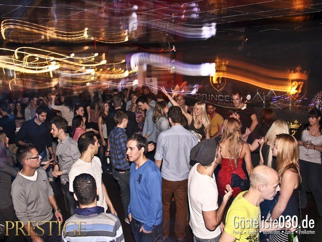 https://www.gaesteliste030.de/Partyfoto #12 Prince27 Club Berlin Berlin vom 23.11.2012