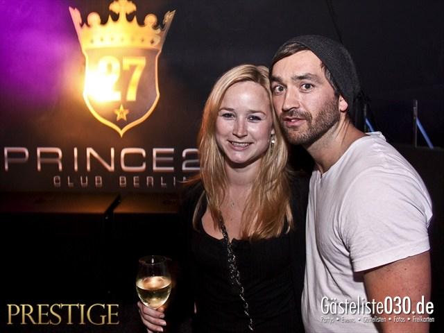 https://www.gaesteliste030.de/Partyfoto #43 Prince27 Club Berlin Berlin vom 23.11.2012