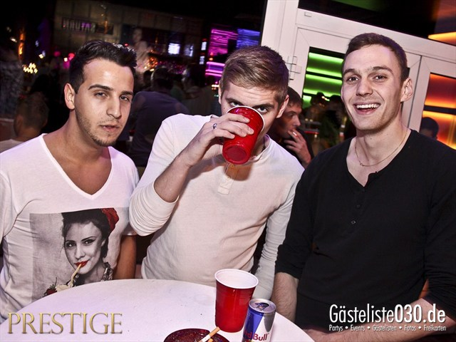 https://www.gaesteliste030.de/Partyfoto #38 Prince27 Club Berlin Berlin vom 23.11.2012