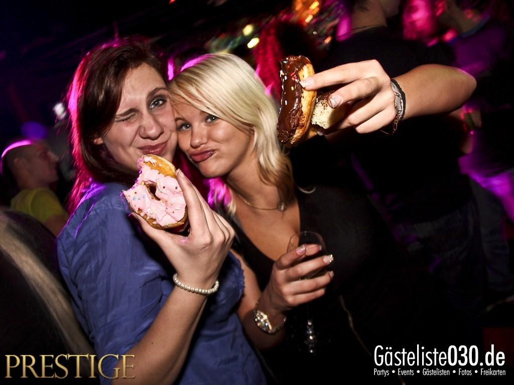 Partyfoto #75 Prince27 Club Berlin 23.11.2012 Prestige Golden Beats