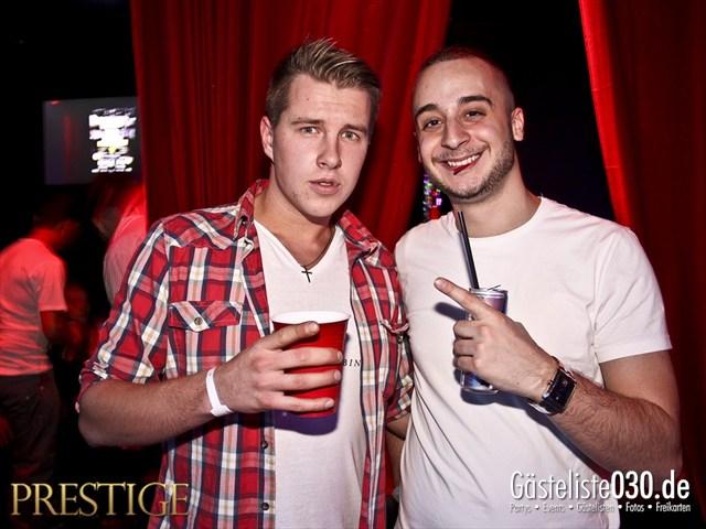 https://www.gaesteliste030.de/Partyfoto #78 Prince27 Club Berlin Berlin vom 23.11.2012