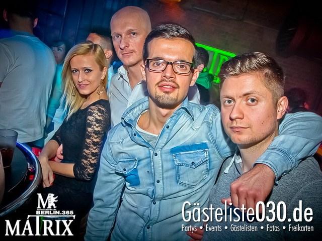 https://www.gaesteliste030.de/Partyfoto #102 Matrix Berlin vom 22.12.2012