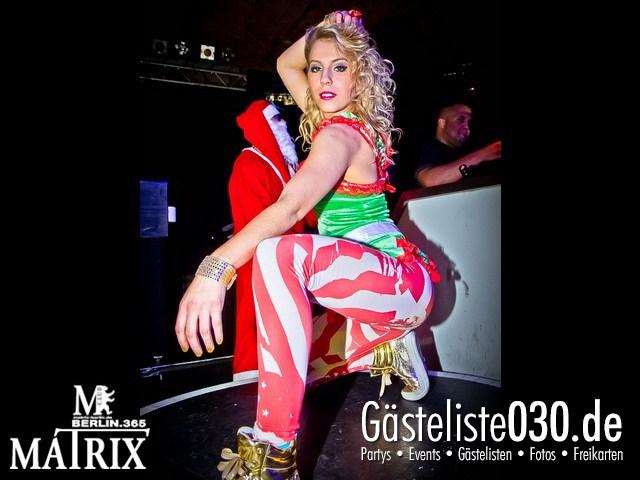 https://www.gaesteliste030.de/Partyfoto #89 Matrix Berlin vom 22.12.2012