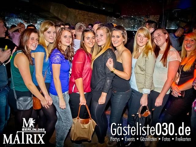https://www.gaesteliste030.de/Partyfoto #47 Matrix Berlin vom 22.12.2012