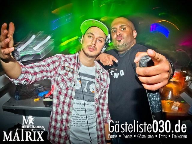 https://www.gaesteliste030.de/Partyfoto #95 Matrix Berlin vom 22.12.2012