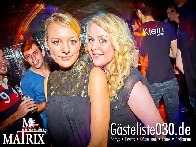https://www.gaesteliste030.de/Partyfoto #21 Matrix Berlin vom 22.12.2012