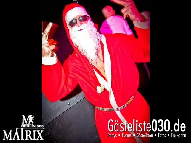 https://www.gaesteliste030.de/Partyfoto #20 Matrix Berlin vom 22.12.2012