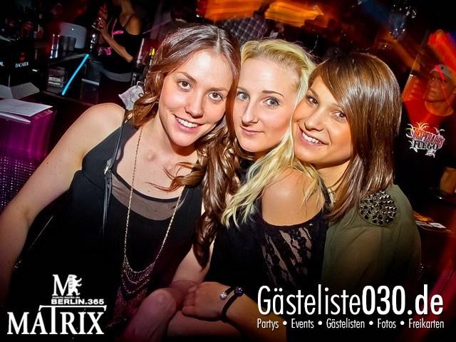 https://www.gaesteliste030.de/Partyfoto #61 Matrix Berlin vom 22.12.2012