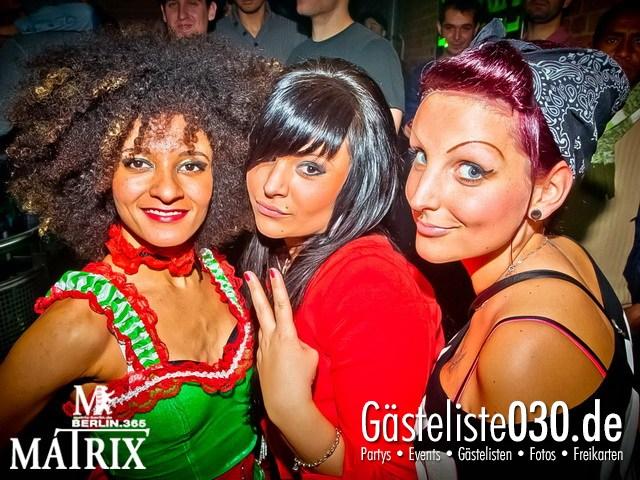 https://www.gaesteliste030.de/Partyfoto #10 Matrix Berlin vom 22.12.2012