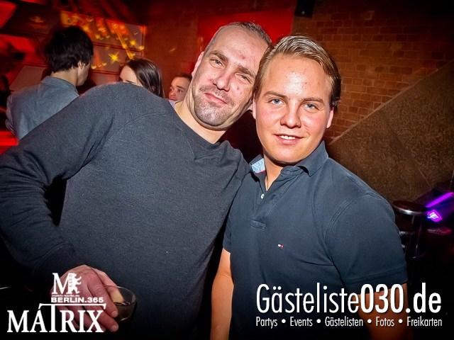 https://www.gaesteliste030.de/Partyfoto #88 Matrix Berlin vom 22.12.2012
