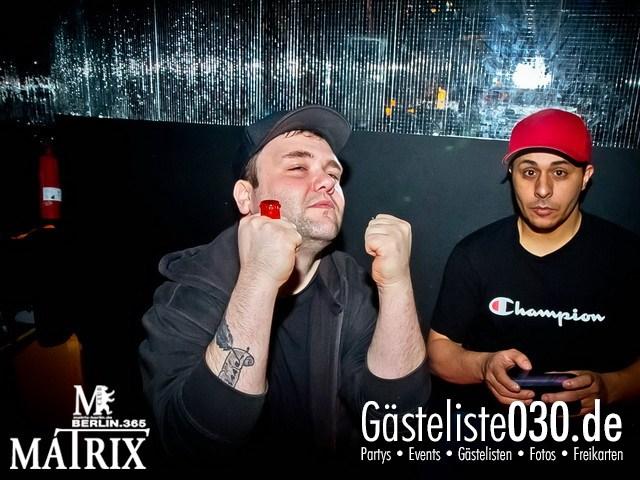 https://www.gaesteliste030.de/Partyfoto #57 Matrix Berlin vom 22.12.2012