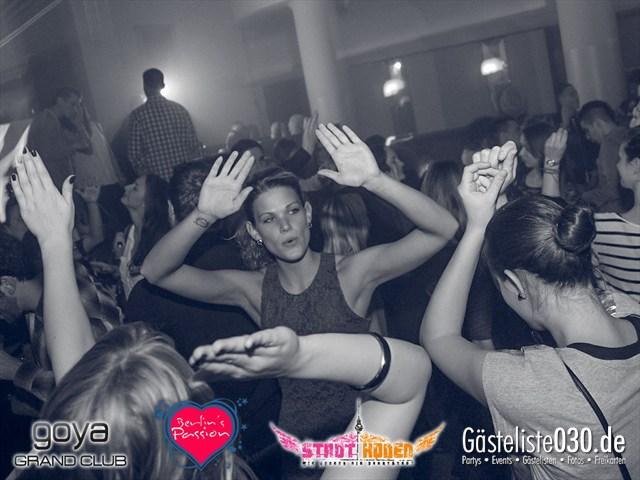 https://www.gaesteliste030.de/Partyfoto #41 Goya Berlin vom 12.10.2012