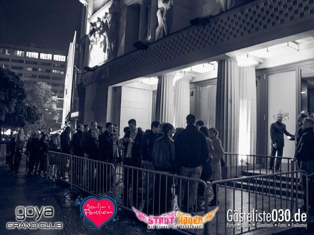 https://www.gaesteliste030.de/Partyfoto #19 Goya Berlin vom 12.10.2012