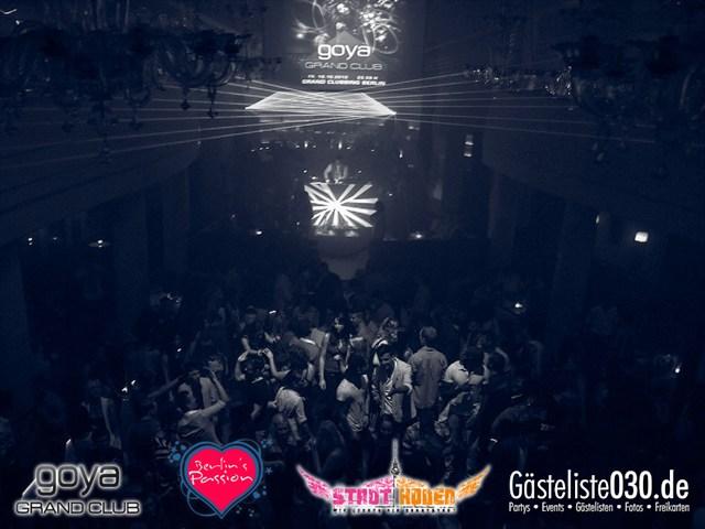 https://www.gaesteliste030.de/Partyfoto #35 Goya Berlin vom 12.10.2012