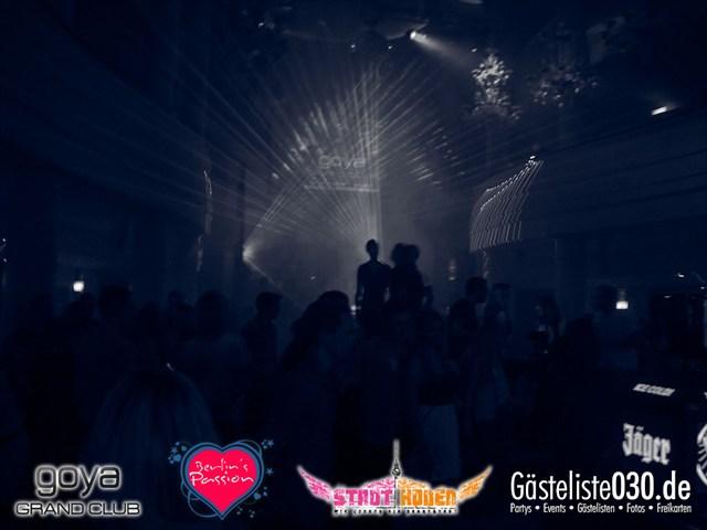 https://www.gaesteliste030.de/Partyfoto #27 Goya Berlin vom 12.10.2012