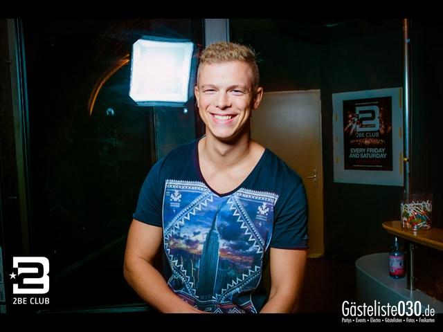https://www.gaesteliste030.de/Partyfoto #45 2BE Club Berlin vom 31.08.2013