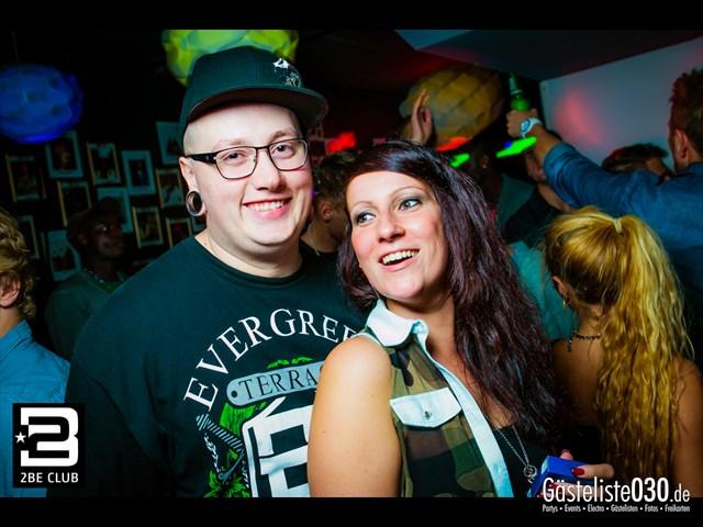 https://www.gaesteliste030.de/Partyfoto #118 2BE Club Berlin vom 31.08.2013