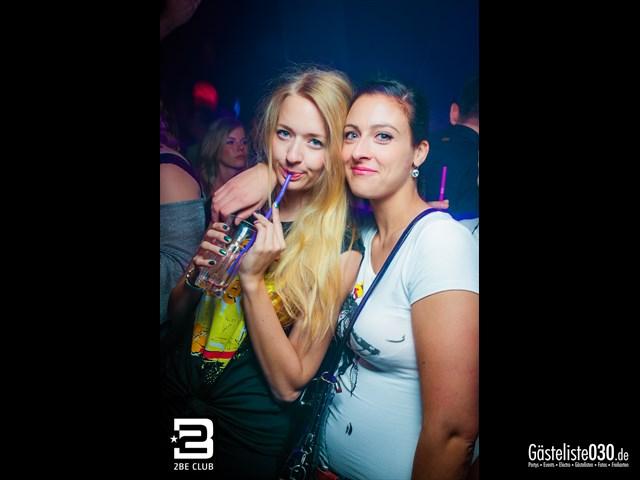 https://www.gaesteliste030.de/Partyfoto #61 2BE Club Berlin vom 31.08.2013