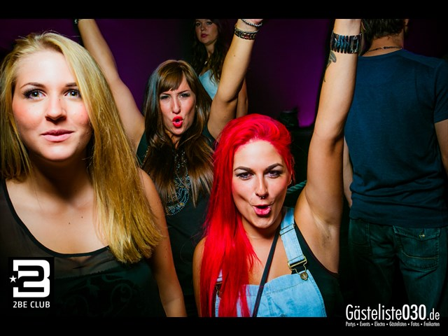 https://www.gaesteliste030.de/Partyfoto #16 2BE Club Berlin vom 31.08.2013