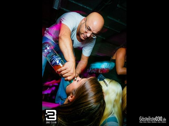 https://www.gaesteliste030.de/Partyfoto #112 2BE Club Berlin vom 31.08.2013