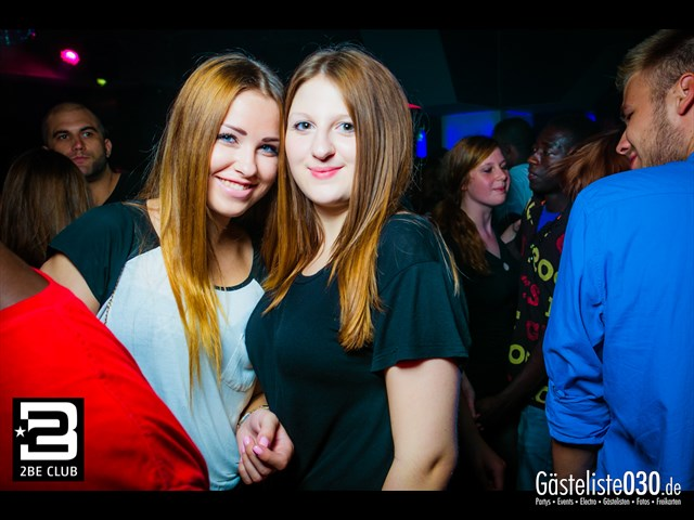 https://www.gaesteliste030.de/Partyfoto #9 2BE Club Berlin vom 31.08.2013