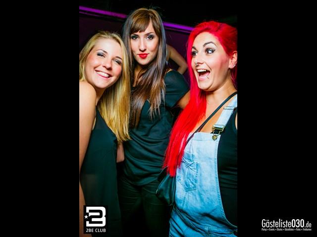 https://www.gaesteliste030.de/Partyfoto #27 2BE Club Berlin vom 31.08.2013