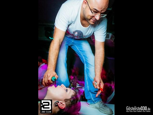 https://www.gaesteliste030.de/Partyfoto #31 2BE Club Berlin vom 31.08.2013
