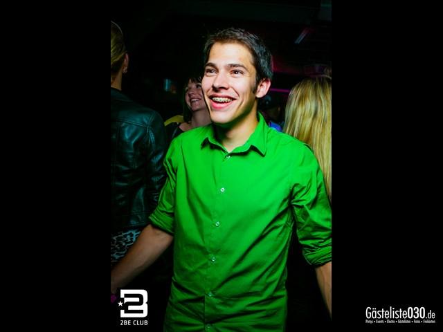 https://www.gaesteliste030.de/Partyfoto #111 2BE Club Berlin vom 31.08.2013