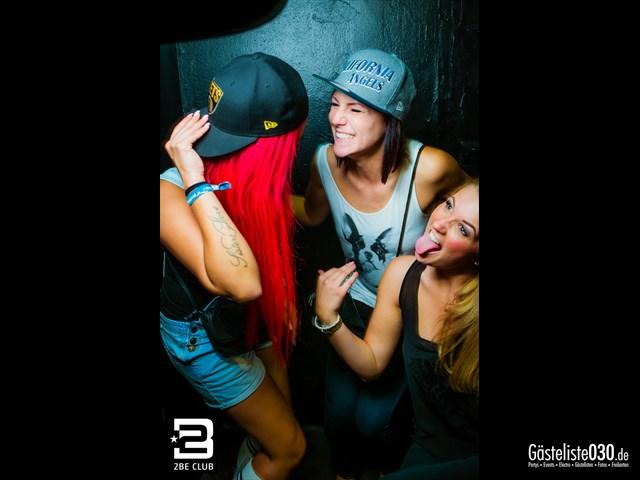 https://www.gaesteliste030.de/Partyfoto #51 2BE Club Berlin vom 31.08.2013