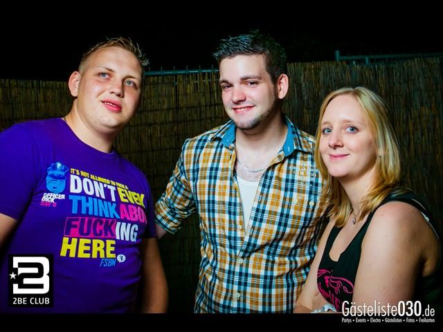 https://www.gaesteliste030.de/Partyfoto #83 2BE Club Berlin vom 31.08.2013
