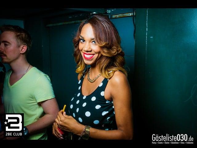 https://www.gaesteliste030.de/Partyfoto #25 2BE Club Berlin vom 31.08.2013