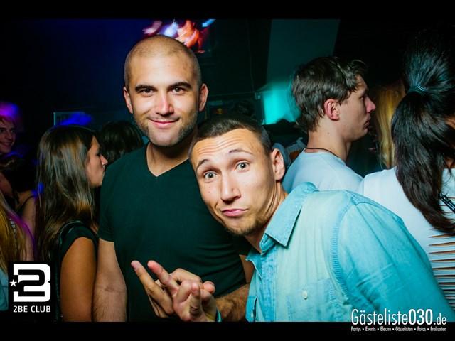 https://www.gaesteliste030.de/Partyfoto #26 2BE Club Berlin vom 31.08.2013