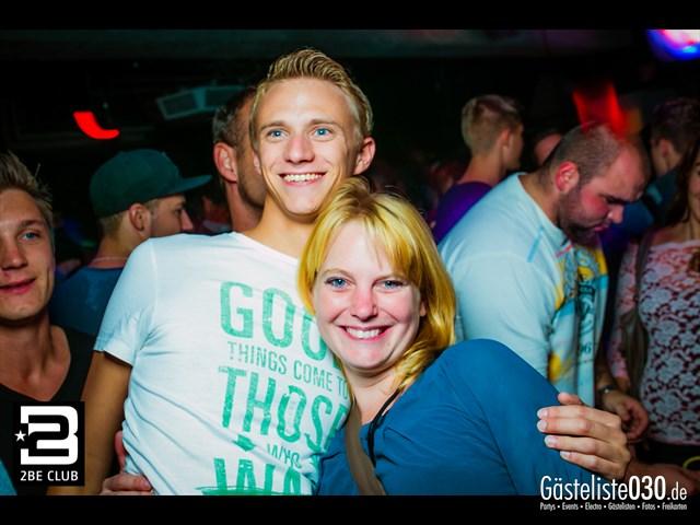 https://www.gaesteliste030.de/Partyfoto #105 2BE Club Berlin vom 31.08.2013