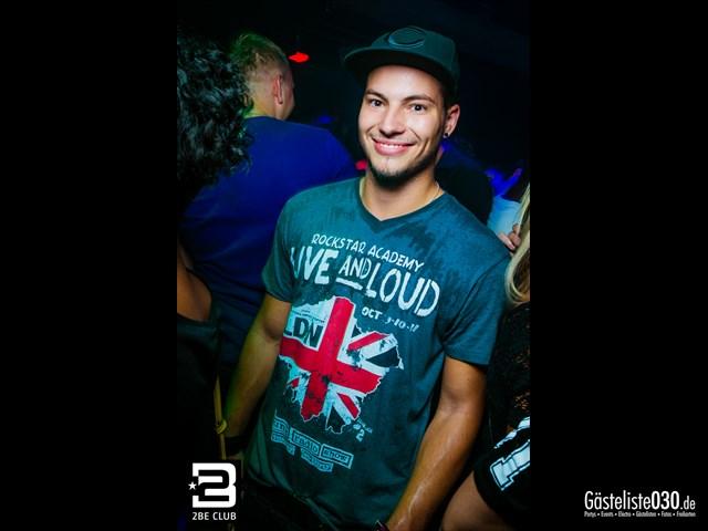 https://www.gaesteliste030.de/Partyfoto #42 2BE Club Berlin vom 31.08.2013