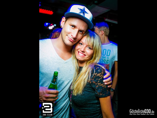 https://www.gaesteliste030.de/Partyfoto #84 2BE Club Berlin vom 31.08.2013