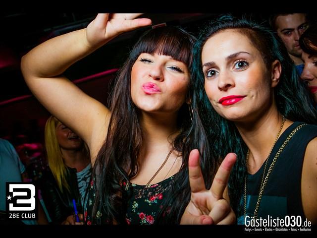 https://www.gaesteliste030.de/Partyfoto #43 2BE Club Berlin vom 31.08.2013