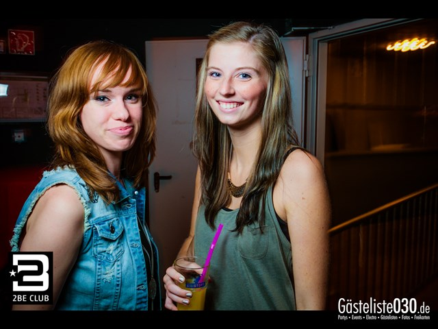 https://www.gaesteliste030.de/Partyfoto #54 2BE Club Berlin vom 31.08.2013