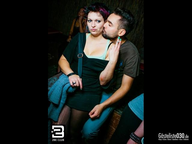 https://www.gaesteliste030.de/Partyfoto #119 2BE Club Berlin vom 31.08.2013