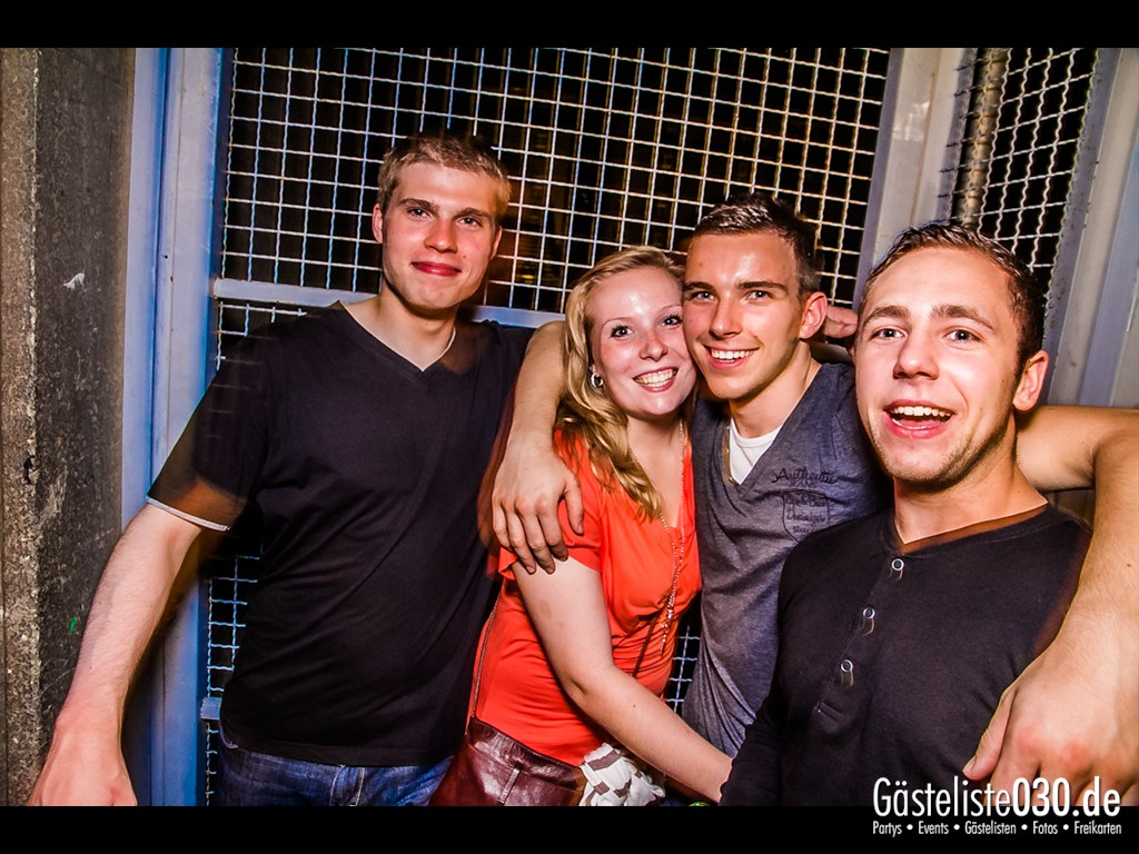 Partyfoto #50 2BE Club 04.08.2012 I Love My Place 2Be
