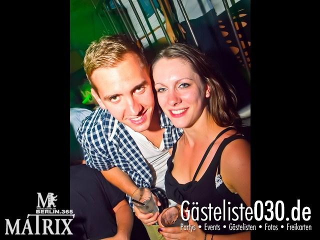 https://www.gaesteliste030.de/Partyfoto #95 Matrix Berlin vom 29.08.2012